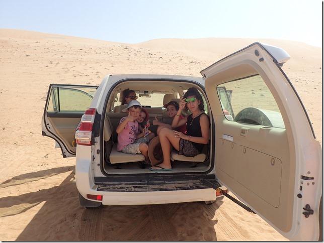 Dans le désert (106)