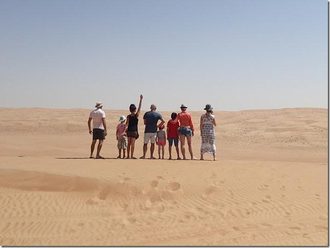 Dans le désert (107)