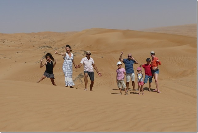 Dans le désert (112)