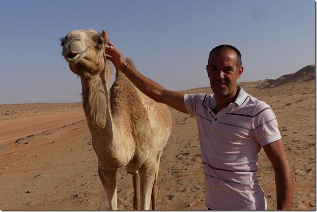Dans le désert (159)