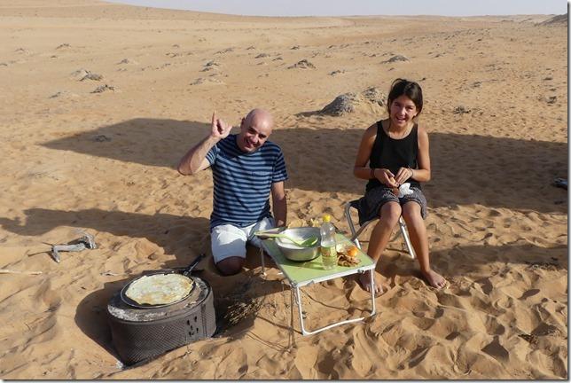 Dans le désert (84)