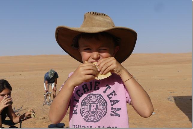 Dans le désert (86)