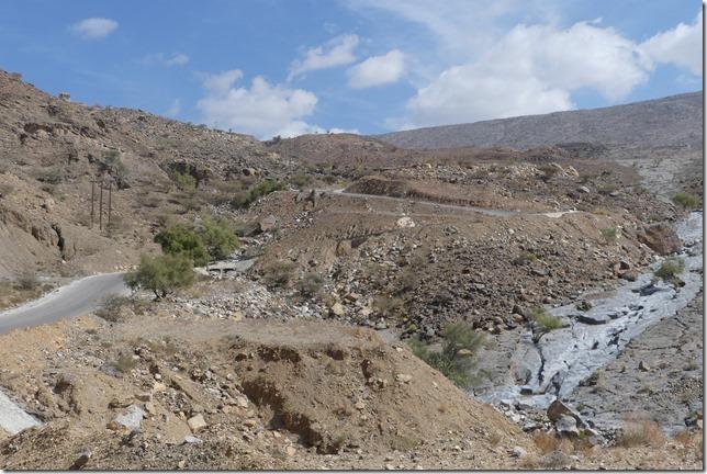 En route pour le Djebel Shams (10)