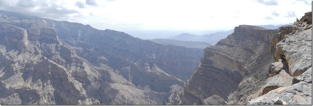 En route pour le Djebel Shams (27)