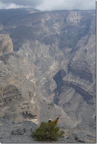 En route pour le Djebel Shams (30)