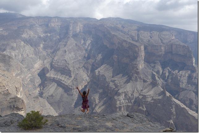 En route pour le Djebel Shams (31)