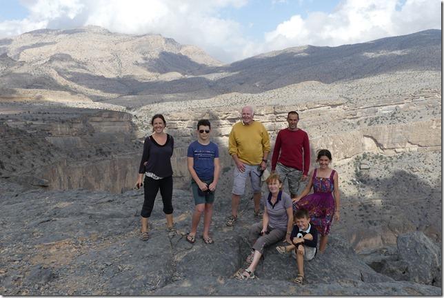 En route pour le Djebel Shams (32)