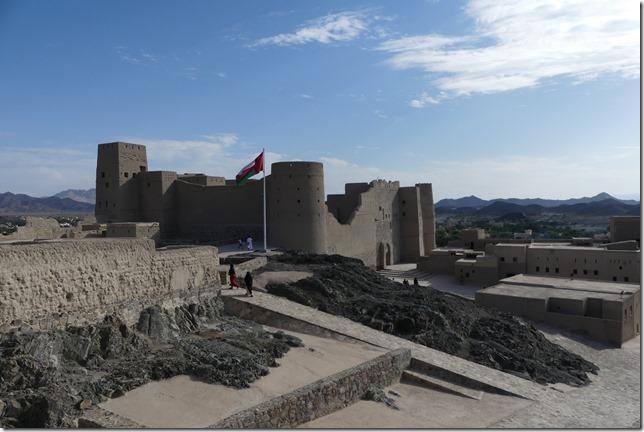 Fort de Bahla (19)