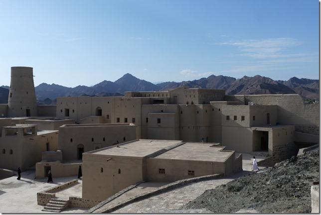Fort de Bahla (22)