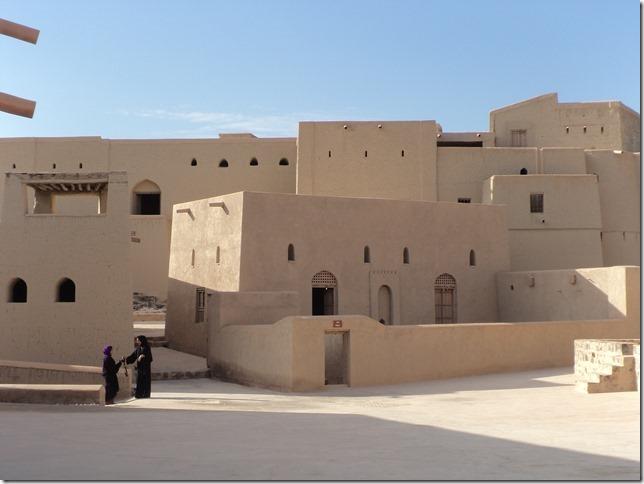 Fort de Bahla (5)