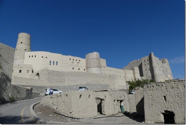 Fort de Bahla (9)