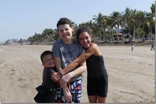 Retrouvailles à Muscat (16)