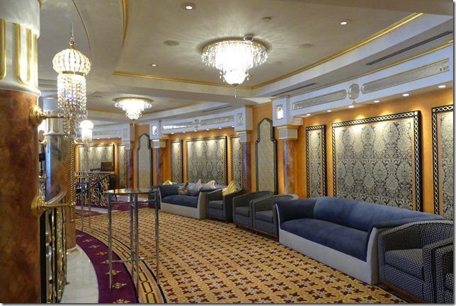 Dubaï - Burj Al Arab (16)