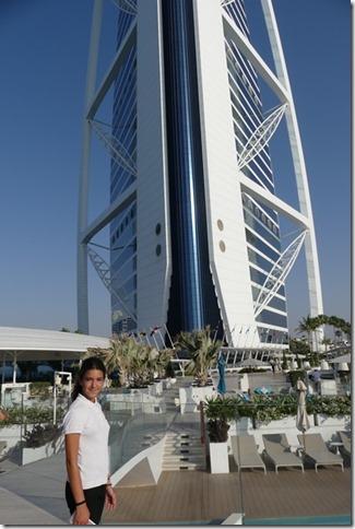 Dubaï - Burj Al Arab (25)