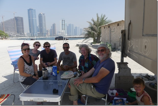 Sharjah voyageurs (4)