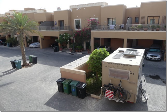 Abu Dhabi - chez les expats (22)