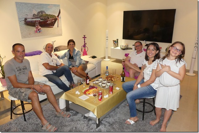 Abu Dhabi - chez les expats (41)