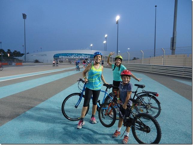 Abu Dhabi - Circuit Formule 1  (10)