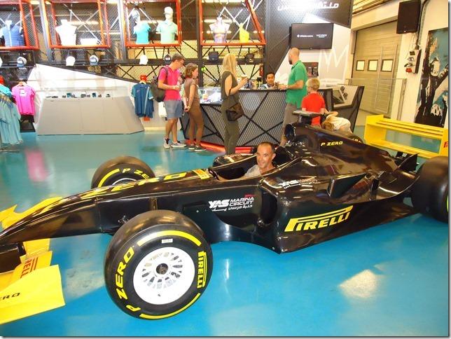 Abu Dhabi - Circuit Formule 1  (17)