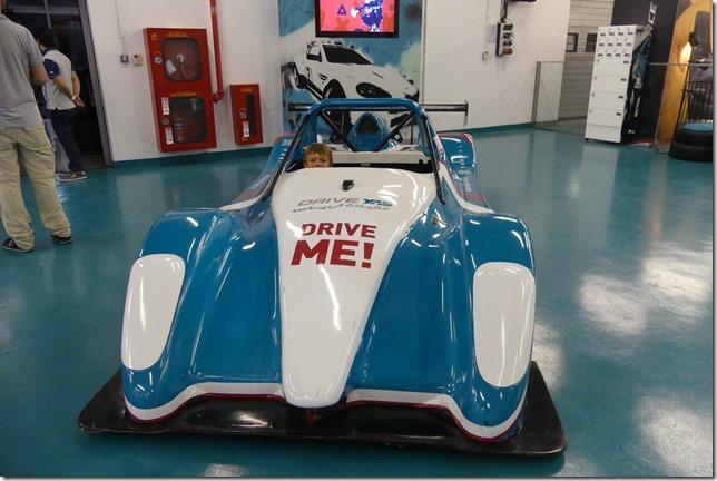 Abu Dhabi - Circuit Formule 1  (3)