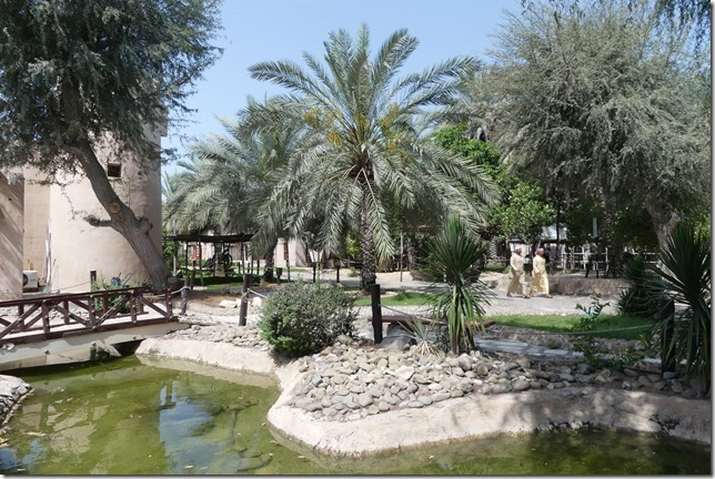 Abu Dhabi - Heritage Village (18)