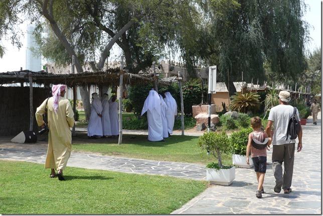 Abu Dhabi - Heritage Village (20)