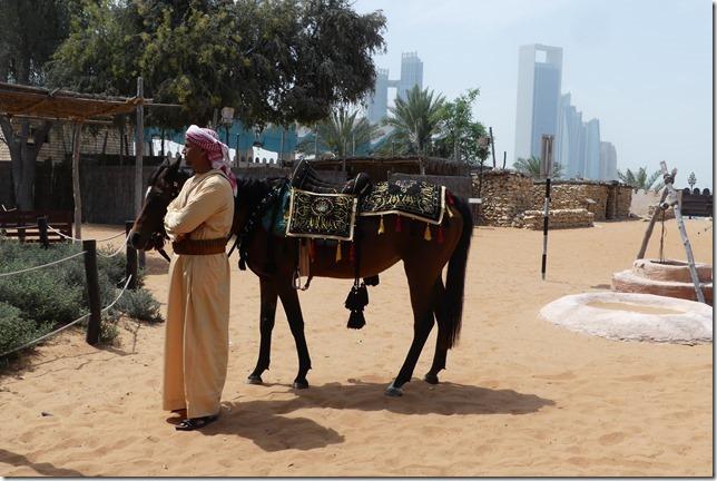Abu Dhabi - Heritage Village (28)