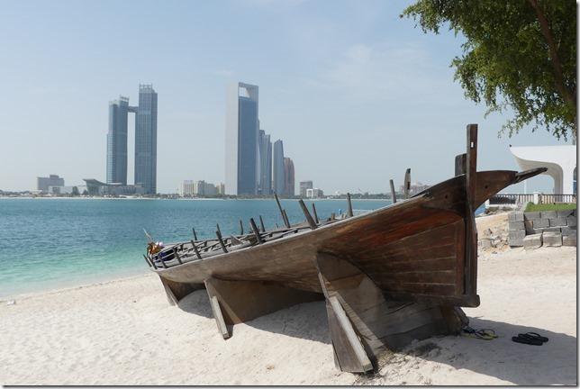 Abu Dhabi - Heritage Village (3)