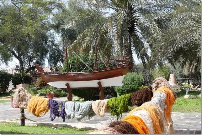 Abu Dhabi - Heritage Village (5)