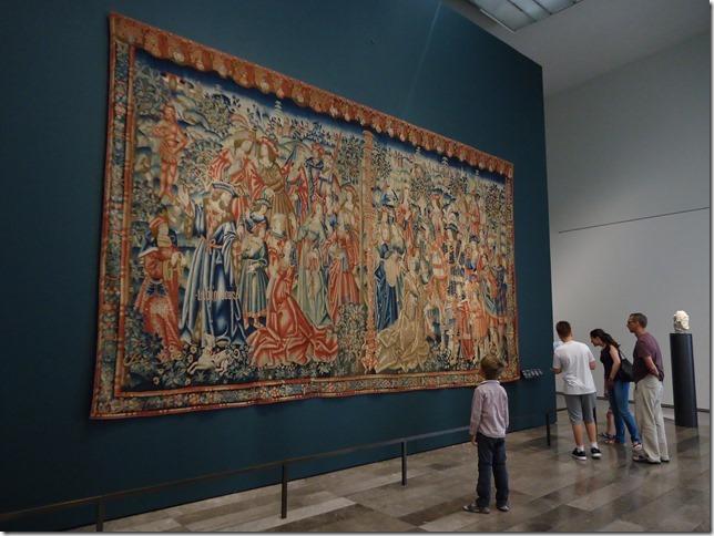 Abu Dhabi - Musée du Louvre (13)