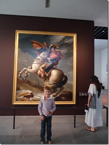 Abu Dhabi - Musée du Louvre (20)