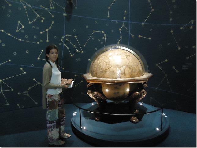 Abu Dhabi - Musée du Louvre (33)