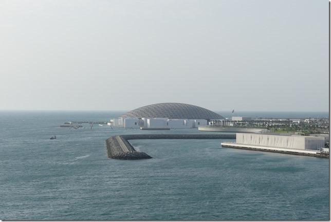 Abu Dhabi - Musée du Louvre (43)