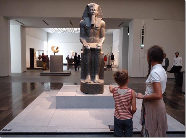 Abu Dhabi - Musée du Louvre (8)