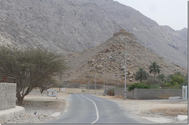 Fort de Dhayah (2)