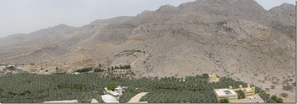 Fort de Dhayah (4)