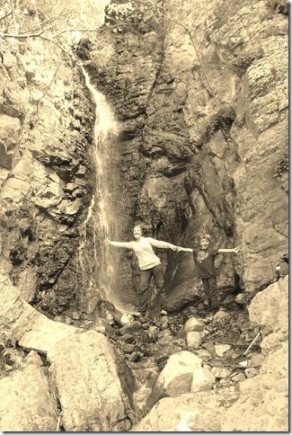 Masuleh - Kharboo waterfall (14)