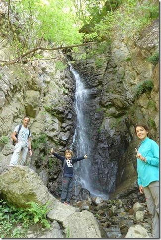 Masuleh - Kharboo waterfall (9)