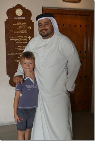 Sharjah Heritage Museum (13)