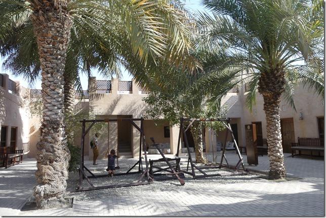 Sharjah Heritage Museum (7)