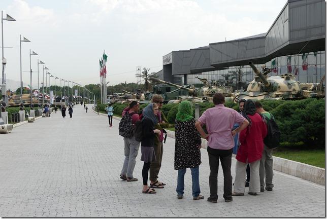 Téhéran (14)