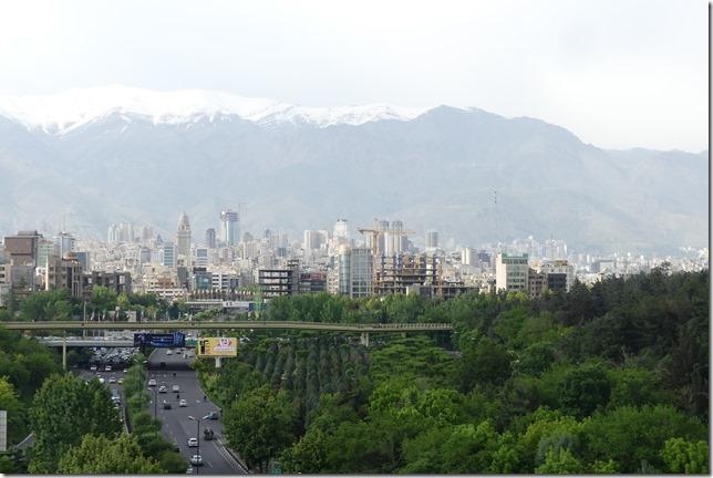 Téhéran (21)