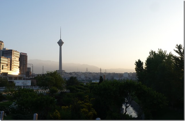 Téhéran (26)