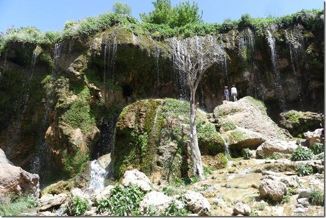 Bivouac Asiab Waterfall (17)