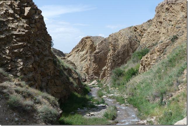 Bivouac Asiab Waterfall (27)