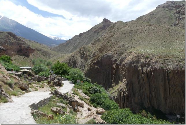 Bivouac Asiab Waterfall (3)
