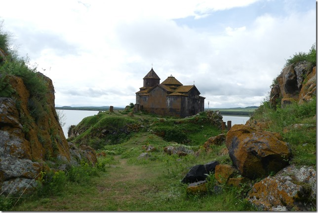 Lac Sevan (24)