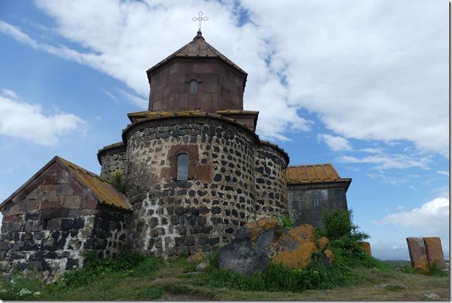Lac Sevan (31)