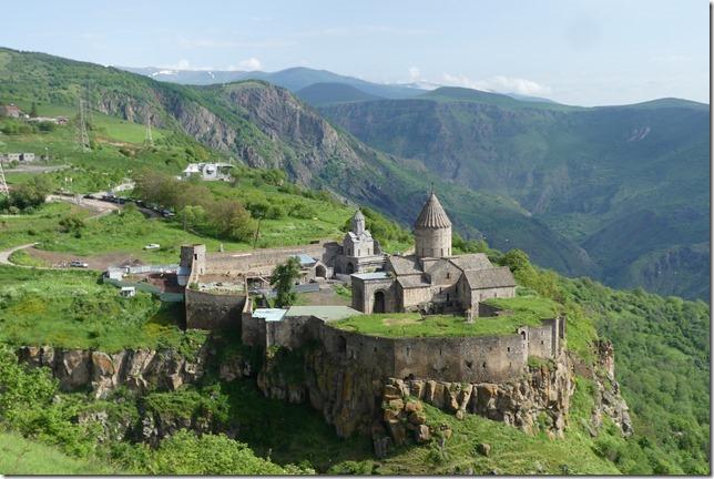 Monastère de Tatev (12)