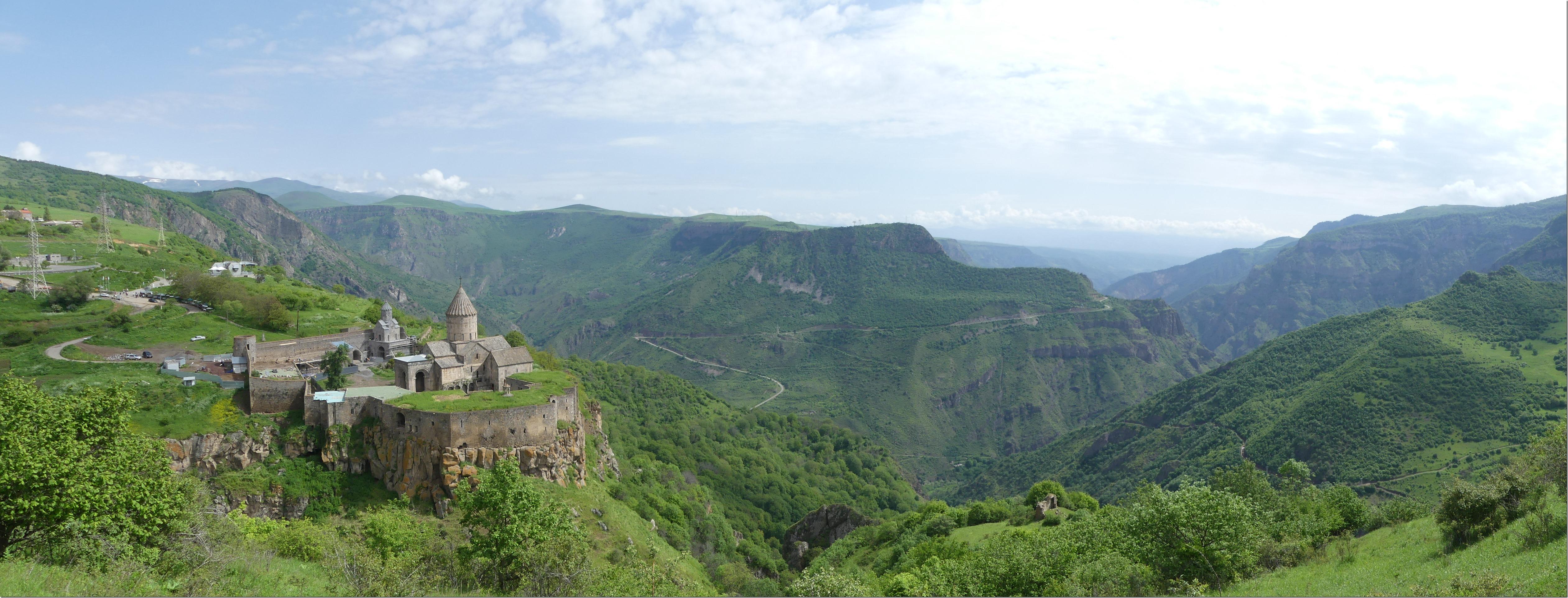 Monastère de Tatev (16)